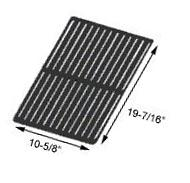 "Cast Iron Cooking Grid - 19-7/16"" x 10-5/8"