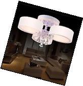 LED Ceiling Light Modern Home Fixture Flush Mount Lighting