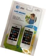 AT&T Cell Phone Walkie Talkies