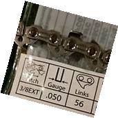 """16"""" chainsaw chain blade  3/8 LP .050 56 DL Poulan Craftsman"""