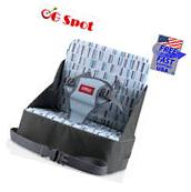 Travel High Chair Padded Booster Highchair Baby Toddler