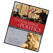 Challenge of Politics: Introduction to Political Science