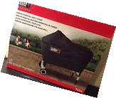 Weber Premium Charcoal Grill Cover Fits One Touch Platinum
