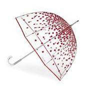 Charles/Charley Harper totes-Isotoner Bubble Umbrella