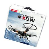 Cheerwing Syma X8W FPV 2.4Ghz 4CH Large Headless RC