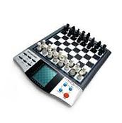Chess Set Boards Game for Kids, 8 in 1 TALKING CHESS ACADEMY