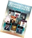 Christian Chart Hits Sheet Music Piano Vocal Guitar SongBook NEW 000194583
