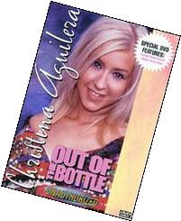 Christina Aguilera: Out of the Bottle: Unauthorized