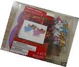 150PK Christmas Self Adhesive Foam Shapes Stickers Teacher