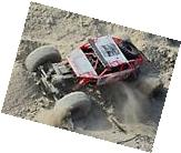 Christmas Toy Remote Control RC Monster Truck 4WD Rock