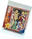 Ravensburger Christmas Limited Edition Two Angels 1000 Piece