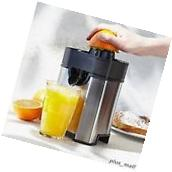Citrus Juicer Stainless Steel Orange Fruit Juice Maker