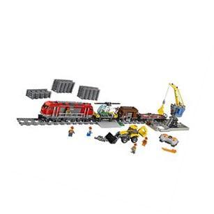 ** BRAND NEW ** LEGO City Heavy-Haul Train 60098 984-piece