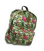 NEW DICKIES CLASSIC CANVAS BACKPACK / BOOK BAG AUTHENTIC -