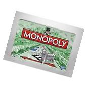 Monopoly Board Game Classic Complete Family Edition