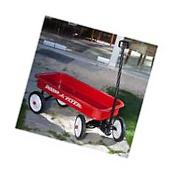 Radio Flyer Classic Red Wagon Ride On New