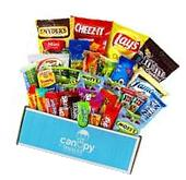 Classic Snacks Care Package snack gift college assortment