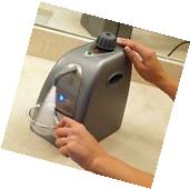 Jewelry Cleaner Steam Cleaning Machine 50 PSI Jewel Steamer