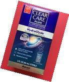 CLEAR CARE PLUS Starter Kit Cleaning Solution w HydraGlyde 3