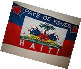 Clearance ! Haiti Cotton Printed Home Decor Beach Towel -