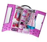 Barbie Clothes Closet Best Ultimate Doll Clothing Wardrobe