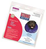 KONG Cloud Inflatable Protective Collar for Dog X-Large for