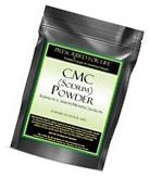 CMC  Powder - Food Grade CarboxyMethylCellulose - Tylose