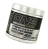 Cellucor CN3 UNFLAVORED CREATINE 45 Servings w/ FREE SAMPLES
