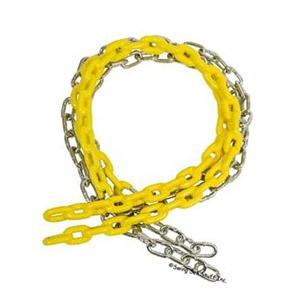 5 1/2 FT COATED SWING CHAIN