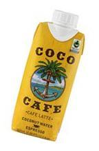 Coco Cafe - Coconut Water Espresso - 11.1 oz