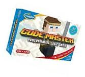 Code Master Programming Logic Game by Think Fun Brand New