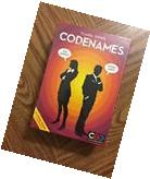 CodeNames Board Game Group Party Word  Brand New Sealed