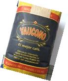 COFFEE BEANS PUERTO RICAN CAFE YAUCONO 5 LBS(CAFE GRANO