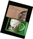"""Starbucks """"You Are Here"""" Coffee Mug YAH- Vail Colorado"""