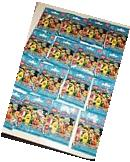 LEGO #71018 Collectible Minifigures Series 17 Set of 16 New