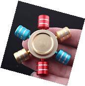 Colorful hand spinner fidget hybird bearing EDC Finger Desk