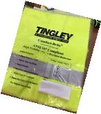 TINGLEY COMFORT BRITE FLAME RESISTANT RAIN JACKET SIZE 2XL