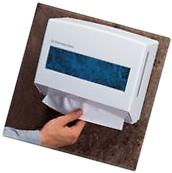 Commercial Paper Towel Dispenser Bathroom Home Office