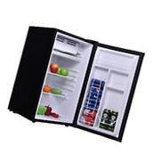 3.2 Cu.Ft. Compact Refrigerator Mini Dorm Small Fridge