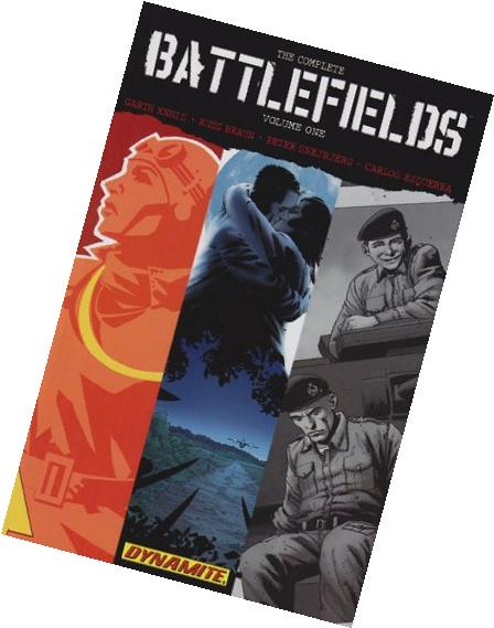 The Complete Battlefields, Vol. 1