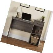 Small Computer Desk Compact Space Saver Kids Workstation