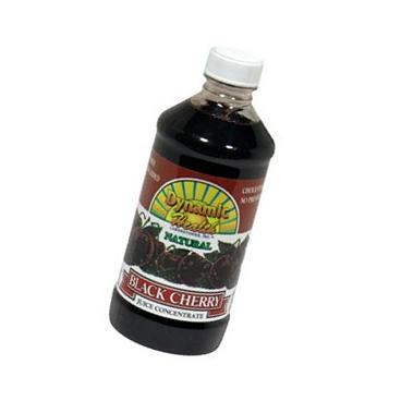 Dynamic Health Concentrate, Black Cherry, 8 Fz