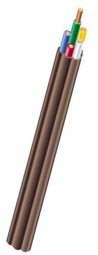 Southwire 64170422 18/7 Solid Copper Class 2 Power-Limited