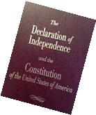 New The Constitution ~ The United States Pocket book