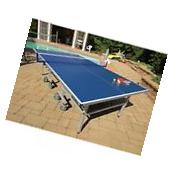 Carmelli Contender Outdoor Table Tennis Ping Pong Set