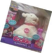 New Cookie My Playful Pup FurReal Friends Hasboro NIB RARE