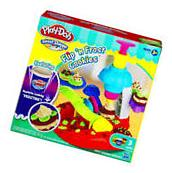 Cookies Set Toy Flip N Frost Learning Baby Toddler Kids Boys