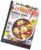 COOKING LIGHT MAGAZINE THE BREAKFAST ISSUE MARCH 2017 NEW/