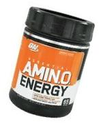 Optimum Nutrition - Essential Amino Energy 65 Servings
