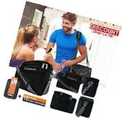 Food Bag Prep Meal Cooler Container Ice Case Travel Storage